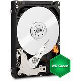"""1500GB WD Green WD15NPVT 8MB 2.5"""" (6.4cm) SATA 3Gb/s"""