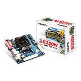 Gigabyte GA-E350N AMD A50M So.FM1 Dual Channel DDR3 Mini-ITX Retail