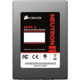 "120GB Corsair Neutron Series GTX 2.5"" (6.4cm) SATA 6Gb/s MLC Toggle (CSSD-N120GBGTX-BK)"