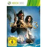 Port Royale 3 (XBox 360)