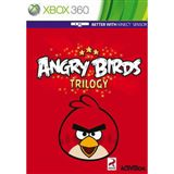 Angry Birds Trilogy (XBox 360)