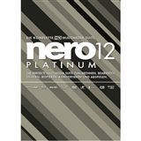 Platinum Nero 12.0 Platinum 32/64 Bit Deutsch Brennprogramm FPP PC
