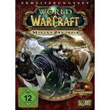 World of Warcraft - Mists of Pandaria PC + MAC
