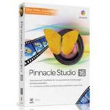 Corel Studio 16.0 32/64 Bit Deutsch Grafik FPP PC (DVD)