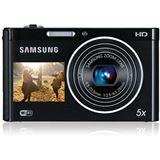 Samsung DV300F Digitalkamera schwarz