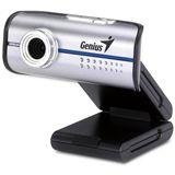 Genius Webcam iSlim 1300 V2 1.3MP inkl. Micro USB 2.0