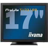 "17"" (43,18cm) iiyama ProLite T1731SR-B1 Touch schwarz 1280x1024"