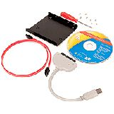 SanDisk Universal Installations Kit für SSDs (SDSSDCK-AAA-G27)