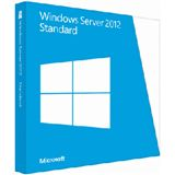 Microsoft Windows Server 2012 64 Bit Englisch OEM/DSP/SB 2 CPUs