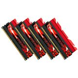 32GB G.Skill TridentX DDR3-2133 DIMM CL9 Quad Kit