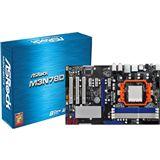 ASRock M3N78D FX NVIDIA nForce 720D So.AM3+ Dual Channel DDR3 ATX