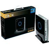 ZOTAC ZBOX HD-ID41 Atom D525-2x1,8GHz, Nvidia ION2