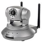Edimax IP-Kamera IC-7110 (Nachtsicht/H.264) LAN