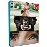Adobe Photoshop Elements 11.0 32/64 Bit Deutsch Grafik Vollversion