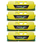 16GB GeIL EVO Corsa DDR3-2133 DIMM CL10 Quad Kit