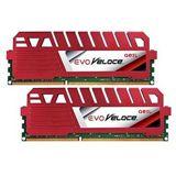 16GB GeIL EVO Veloce DDR3-1866 DIMM CL10 Dual Kit