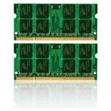 16GB GeIL GS316GB1333C9DC DDR3-1333 SO-DIMM CL9 Dual Kit