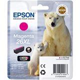 Epson Tinte C13T26334010 magenta
