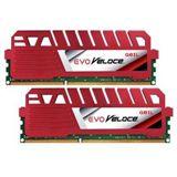 8GB GeIL EVO Veloce DDR3-1866 DIMM CL9 Dual Kit