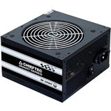 600 Watt Chieftec Smart Serie Non-Modular 80+