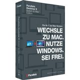 Parallels Desktop 8.0 Switch to Mac Edition Deutsch Office