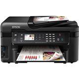 Epson WorkForce WF-3520 DWF Tinte Drucken/Scannen/Kopieren/Faxen