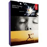 Adobe Premiere Elements 11.0 32/64 Bit Deutsch Grafik Vollversion