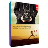 Adobe Photoshop Elements 11.0 und Premiere Elements 11.0 32/64 Bit