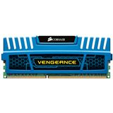 8GB Corsair Vengeance blau DDR3-1600 DIMM CL10 Single