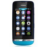 Nokia Asha 311 140 MB blau