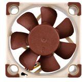 Noctua NF-A4x10 FLX 40x40x10mm 3700-4500 U/min 13-18 dB(A) braun/beige