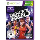 Microsoft Dance Central 3 für XBox360, Kinect only (deutsch)