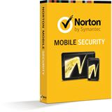 Symantec Norton Mobile Security 3.0 32 Bit Deutsch Antivirus