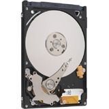 "500GB Seagate Laptop Thin HDD ST500LT015 16MB 2.5"" (6.4cm) SATA 3Gb/s"