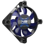 Noiseblocker NB-BlackSilentFan XS1 50x50x10mm 3000 U/min 16.3 dB(A)