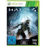 Microsoft Halo 4 Shooter für XBox 360 (deutsch)