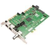 PNY PCIe x1 Synchronisierungsmodul für Quadro K5000 (VCQKQUADROSYNC-PB)