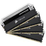 16GB Corsair Dominator Platinum DDR3-2666 DIMM CL11 Quad Kit