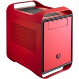 BitFenix Prodigy ITX Tower ohne Netzteil rot