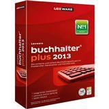 Lexware Buchalter Plus 2013 32/64 Bit Deutsch Office Vollversion PC