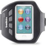 Belkin EaseFit Armband schwarz für iPod Nano 7G