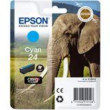 Epson Tinte C13T24224010 cyan