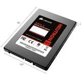 """480GB Corsair Neutron Series GTX 2.5"""" (6.4cm) SATA 6Gb/s TLC Toggle (CSSD-N480GBGTX-BK)"""