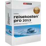 Lexware Reisekosten Pro 2013 32/64 Bit Deutsch Office Vollversion PC