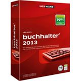 Lexware Buchhalter 2013 32 Bit Deutsch Office Vollversion PC (CD)