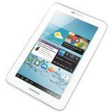 """10.1"""" (25,65cm) Samsung Tab 2 10.1 3G/WiFi/Bluetooth V3.0 32GB weiss"""