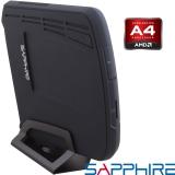 Sapphire Edge VS4 4H000-08-40G Mini PC
