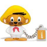 8 GB EMTEC Looney Tunes Speedy Gonzales Figur USB 2.0