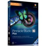 Corel Studio 16.0 Plus 64 Bit Multilingual Videosoftware Upgrade PC