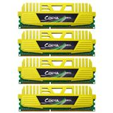 32GB GeIL EVO Corsa Quad Channel DDR3-2133 DIMM CL10 Quad Kit